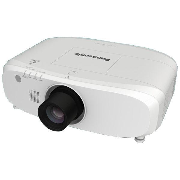 Panasonic PT-EZ770 Series Single Lamp 3-Chip LCD Projectors