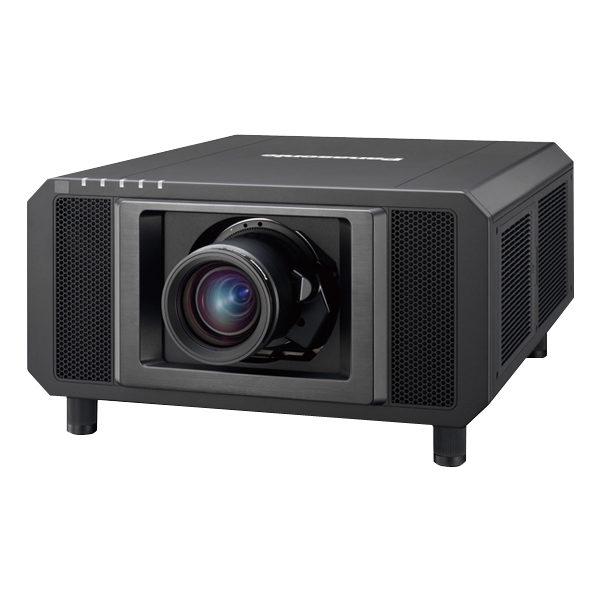 Panasonic PT-RZ12K Series Laser 3-Chip DLP Projectors
