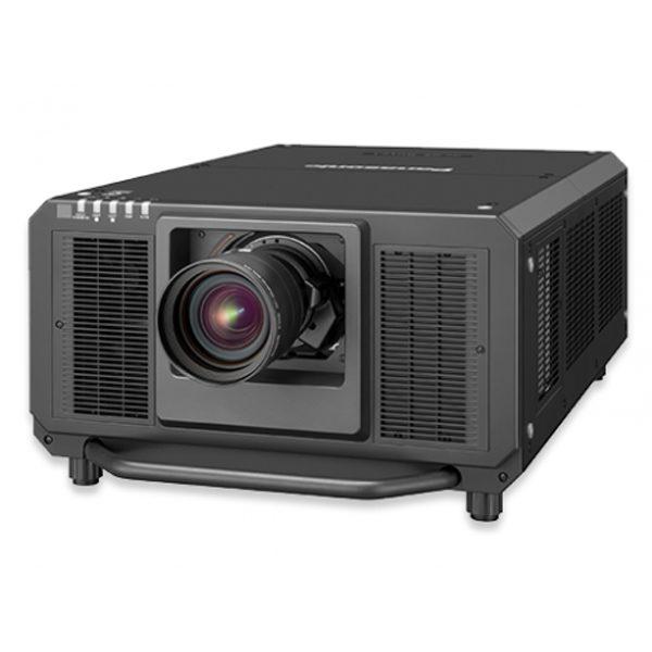PT-RZ31K Series Laser 3-Chip DLP Projectors