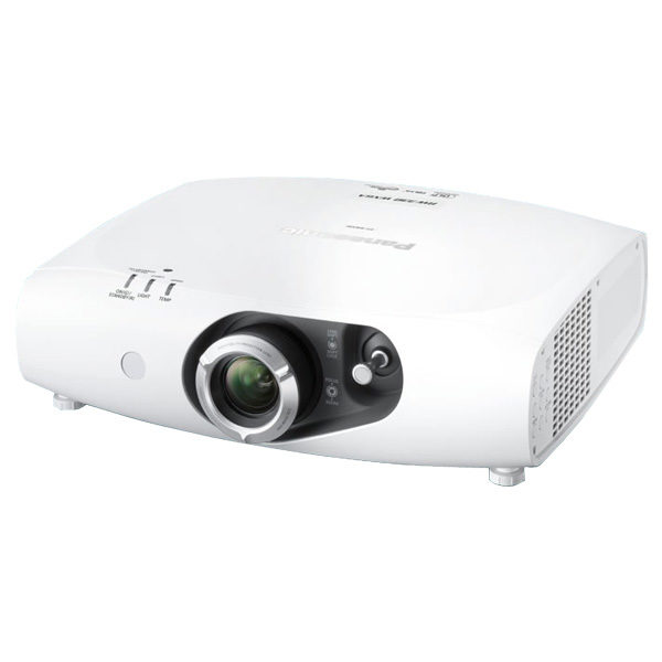Panasonic PT-RZ370 Seires LED/Laser 1-Chip DLP Projectors