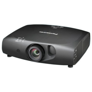 Panasonic PT-RZ475E LED/Laser 1-Chip DLP Short-Throw Projector
