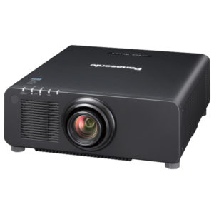 Panasonic PT-RZ660 Series Laser 1-Chip DLP Projectors