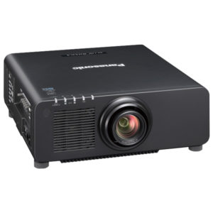 Panasonic PT-RZ770 Series Laser 1-Chip DLP Projectors