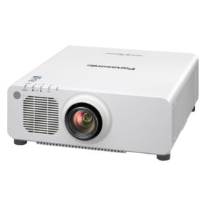 Panasonic PT-RZ970 Series Laser 1-Chip DLP Projectors