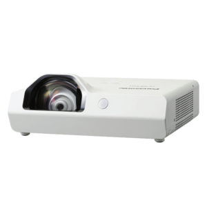 Panasonic PT-TX320 Series Short Throw Single Lamp 3-Chip LCD Projectors