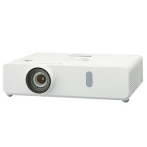 PT-VW350 Series Single Lamp 3-Chip LCD Projectors