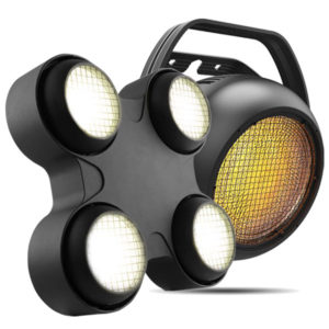 Chauvet Static Blinder Lights - STRIKE 4 STRIKE 1
