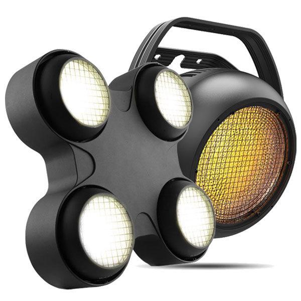 Chauvet Static Blinder Lights - STRIKE 4 STRIKE 1