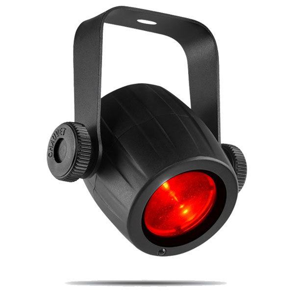 Chauvet Static Pin Spot Lights - LED Pinspot 3