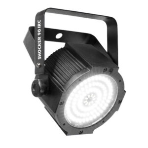Chauvet Static Strobe Lights - Shocker 90 IRC