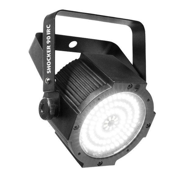 Chauvet Static Strobe Lights - Shocker 90 IRC