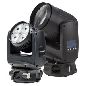 GLP Moving Beam Lights - Impression X1 Impression FR1