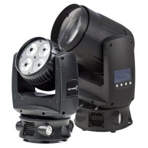 GLP Moving Beam Lights - Impression X1 Impression FR1
