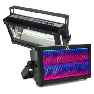 Martin Professional Static Strobe Lights - Atomic 3000 LED Atomic 3000 DMX