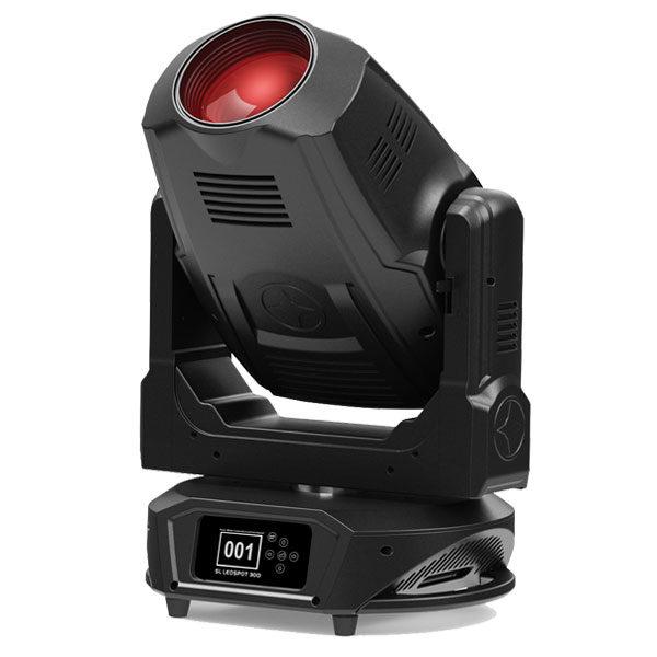 Philips Showline Moving Spot Lights - SL LEDSpot 300