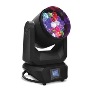 Philips Showline Moving Pixel Effects Lights - SL Beam 300FX