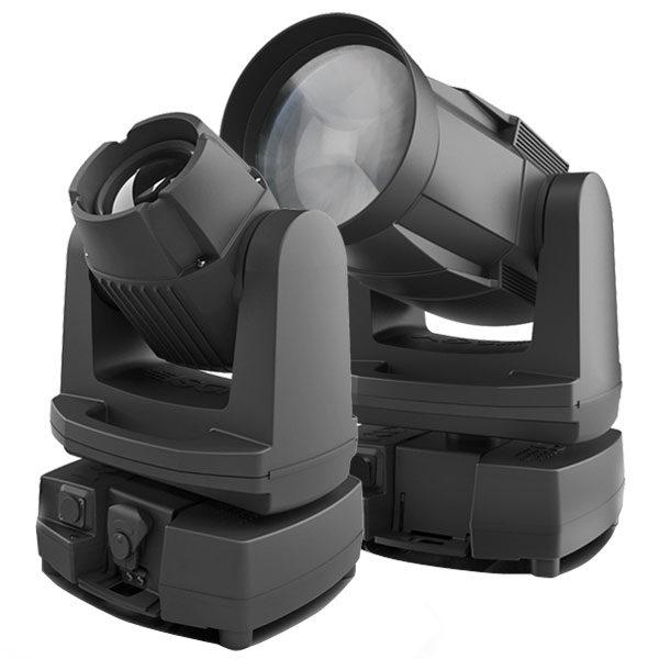 SGM Moving Beam Lights - G1-Beam G4-WashBeam