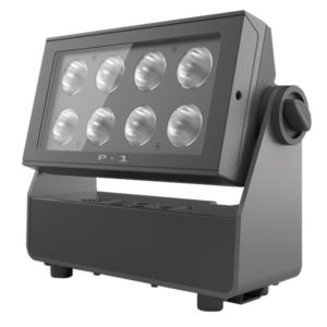 SGM Static Battery Lights - P-1 Battery LED Wash Light