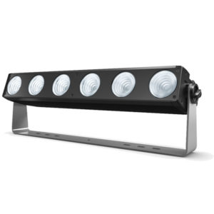SGM Static Blinder Lights - SixPack