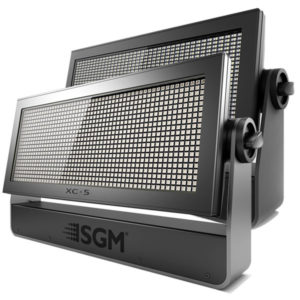 SGM Static Strobe Lights - XC-5 Q-7