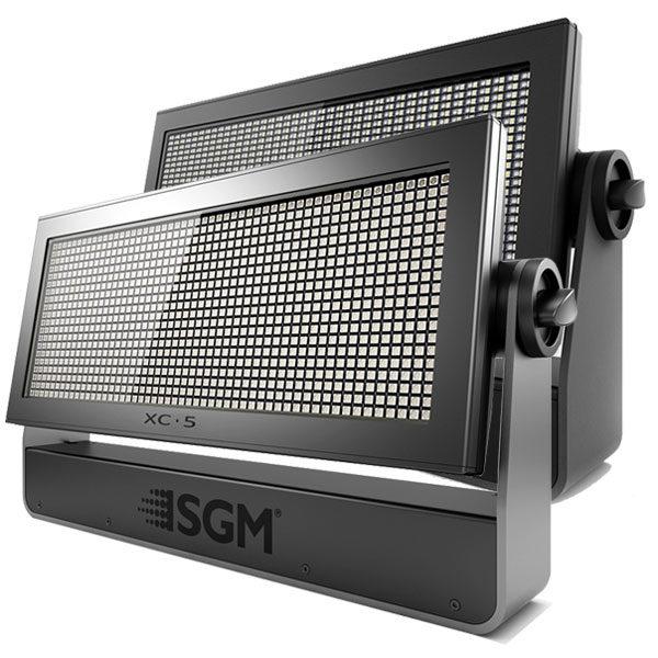 SGM Static Strobe Lights - XC-5 Q-7