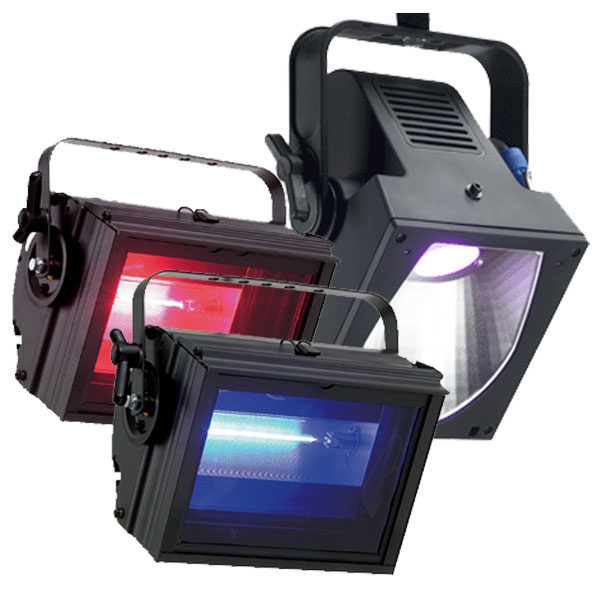 Selecon Static Flood Lights - Lui Cyc Flood Hui Cyc Flood PLCYC1 LED
