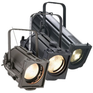 Selecon Static Fresnel Lights - Rama 150 Acclaim PLFresnel1