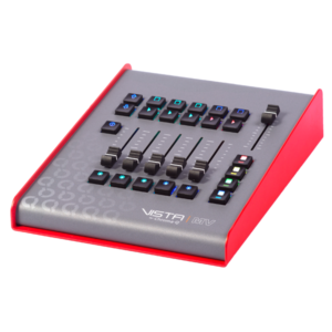 Vista by Chroma-Q MV control surface