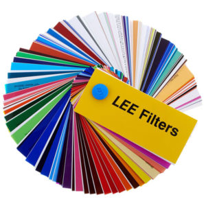 LEE Filters Swatch Book