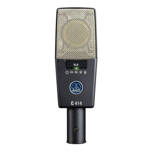 AKG Studio Microphone C414-XLS-ST