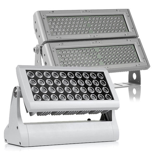 Anolis Architectural Wash Flood Lights - ArcPad Xtreme Divine 160