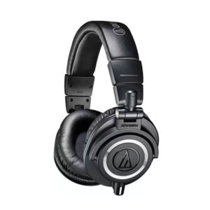 Audio Technica Headphones M50X