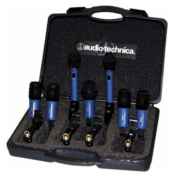 Audio Technica Microphone Sets MB/Dk7
