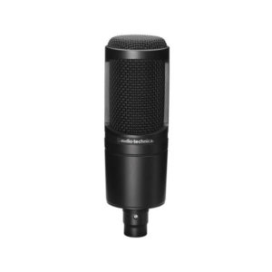 Audio Technica Studio Microphone AT2020