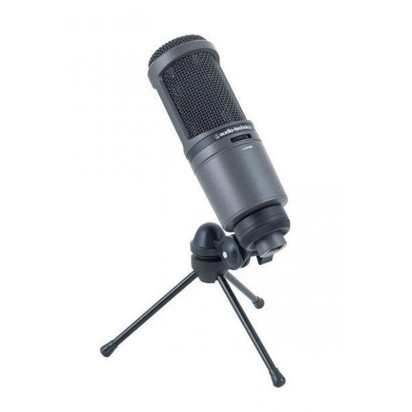 Audio Technica USB Microphones AT2020