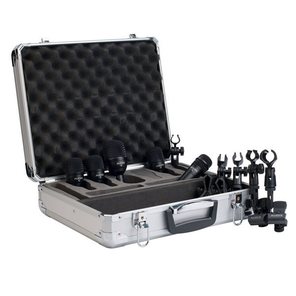 Audix Microphone Sets FP5