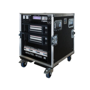 Avolites Power Distribution - Powercube
