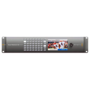 Blackmagic Matrices Smart VideoHub 12G