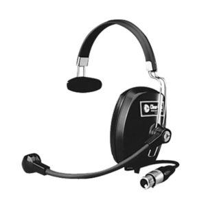 Clear-Com Headsets CC40