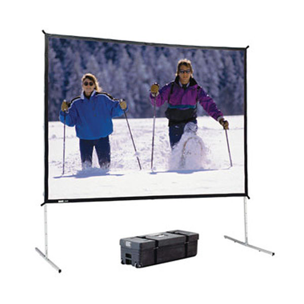 Da-Lite Projection Screens Fast-Fold Deluxe