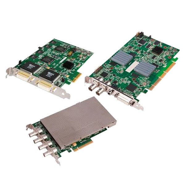 Datapath Capture Cards VisionSC-SD14 VisionAV-SDI VisionRGB-E2S