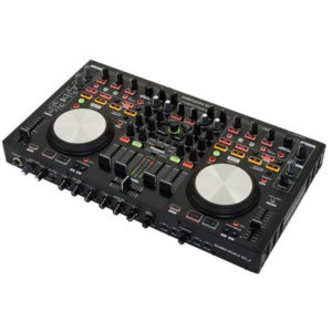Denon DJ Mixers & Production MC6000MK2