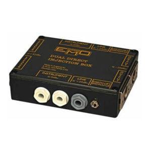 EMO DI Boxes E520