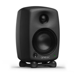 Genelec Studio Monitors 8020C