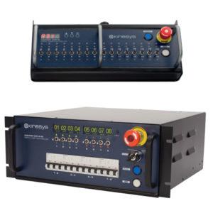 Kinesys Chain Hoist Controllers - Digihoist Digihoist Remote 32