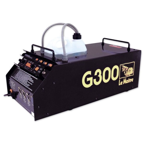 LeMaitre Effects G300 Smoke Machine