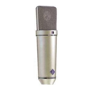 Neumann Studio Microphones U87AI