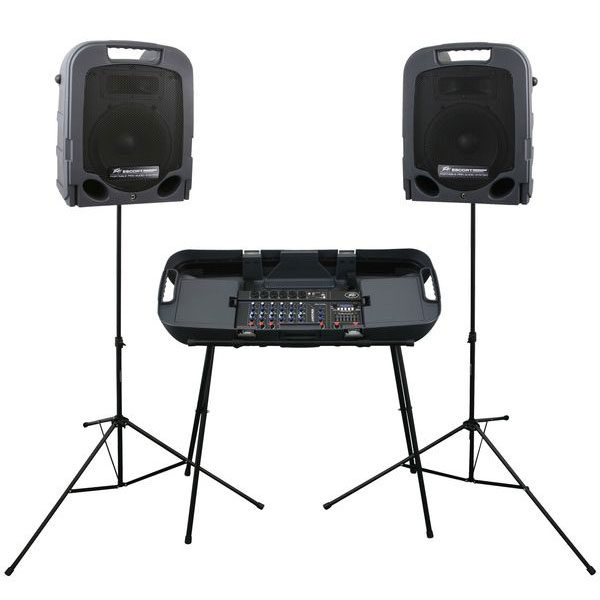 Peavey Portable PA Systems Escort 3000