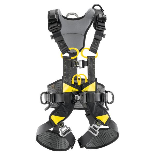 Petzl Safety Harnesses - VOLT WIND