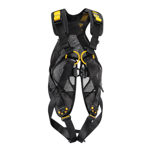 Petzl Safety Harnesses - NEWTON EASYFIT